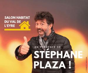 stephane-plaza-salon-habitat-barp-2019